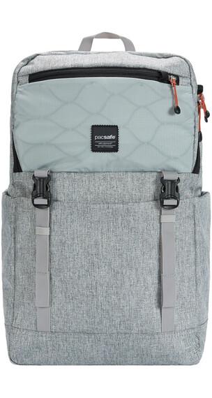Pacsafe Slingsafe LX500 Backpack 21l Tweed Grey